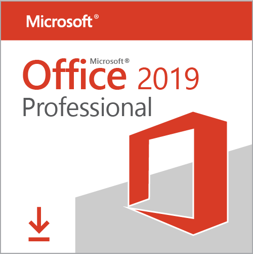 Microsoft Office 2019 Professional